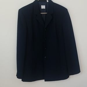 Emma James size10 long blazer